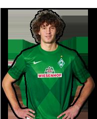 Werder Bremen Pavlovic 001