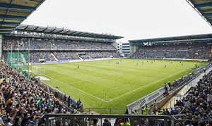 DSC Arminia Bielefeld Stadium 002
