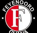 Feyenoord Ghana