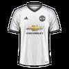 Manchester United 2016-17 third