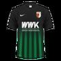 Augsburg 2016–17 away