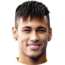 Circle Neymar