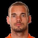 Netherlands W. Sneijder 001