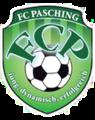 FC Pasching Logo 001