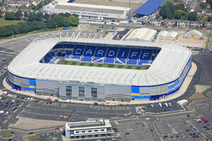 Cardiff City FC stadium 003
