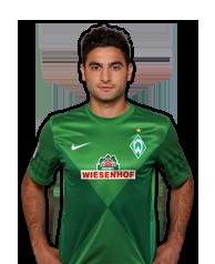 Werder Bremen Ekici 001