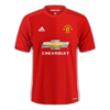 Manchester United 2016-17 home