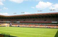 RSC Anderlecht Constant Vanden Stock Stadium 002