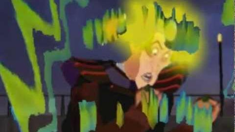 Frollo Beats Up Evil Residents - THE GRAND FINALE-0