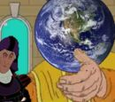 Frollo Saves The World