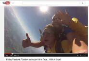 SkydivingPose