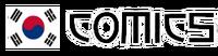 Korean Comic-Wiki-wordmark