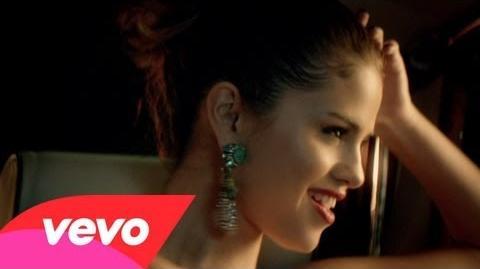 Selena Gomez - Slow Down (Official)