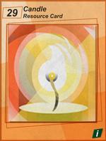 CandleCard
