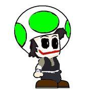 Phrawgee cawpinee Joker outfit by MrL345