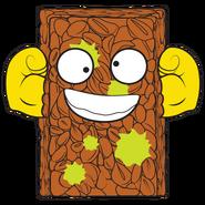 Yuck nut bar 2