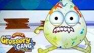 Grossery Gang Cartoon 🔥 Season 2 Teaser🔥 Cartoons for children