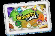 Grossery gang app promo