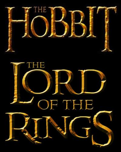 Hobbit&lotr