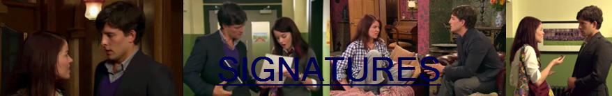 Pason Signatures