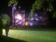 Anubis House shoot S3