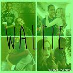 WalfieFontCandy