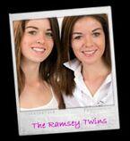 Ramsey twins
