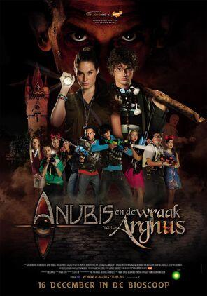 Anubis-en-de-wraak-van-arghus org