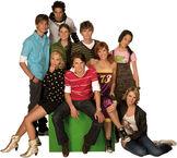 HHA Cast