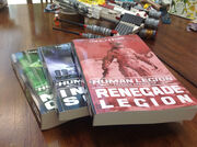 Renegade Legion out soon