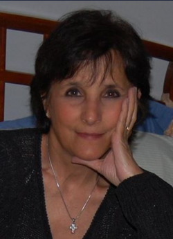 Jeanne Campise
