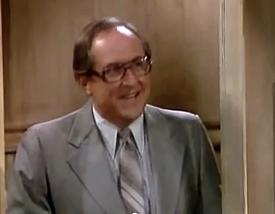 Roger Bowen as Mr. Drew
