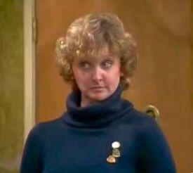 Carol Swarbrick as Felicia