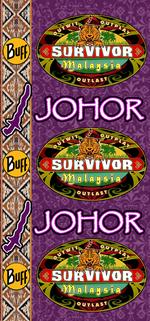 Johor Buff