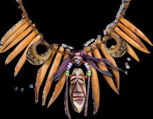 FP Immunity Necklace