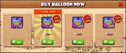 Celebration Balloon Buy Balloon