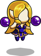 Hero Korina Chantress Icon