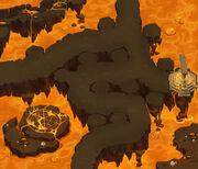 Toll Demon Camp