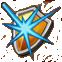 HeroSkill Ace Block