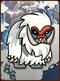 Wild Monster Ancient Yeti