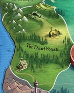 Dwarf Forests