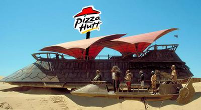 PizzaHutt