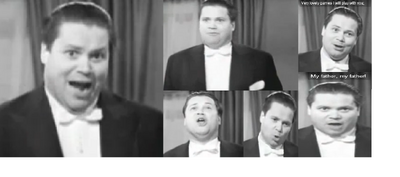 The many stages of ErlKoing