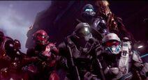 Fireteam osiris 4
