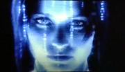 Cortana angry