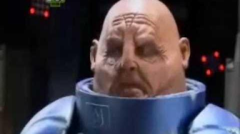 The Sarah Jane Adventures - Best of the Sontarans (speed-up version)