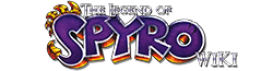 The Legend of Spyro Wikia