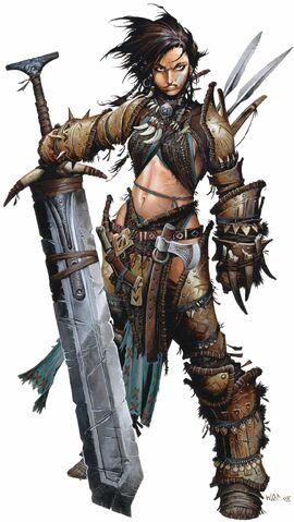 File:Brbarian Woman.jpg
