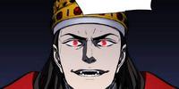 Tori, Vampire Lord