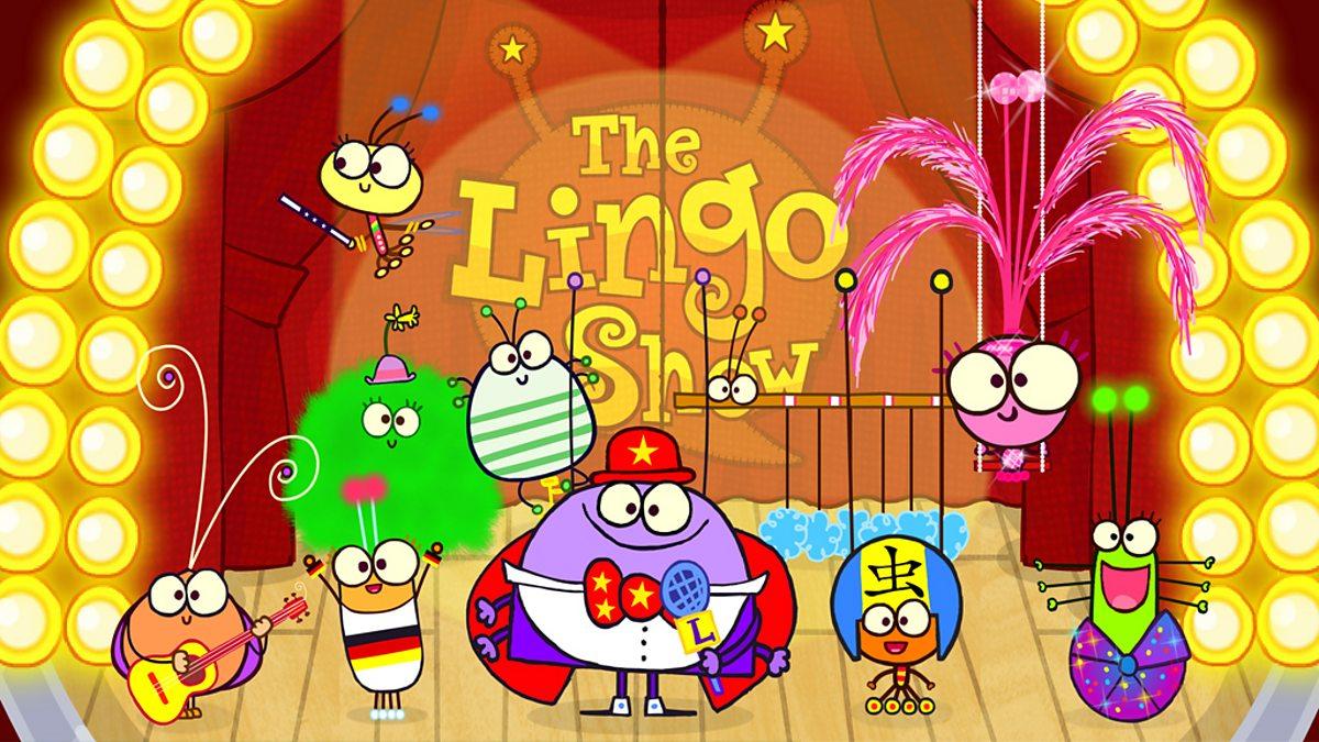 Lingoshow